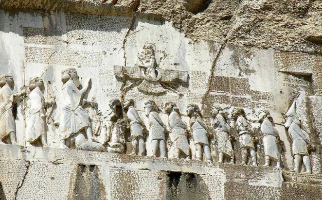 esclavos sumerios